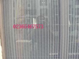 收放自如的重庆万博亚洲体育官网纱窗